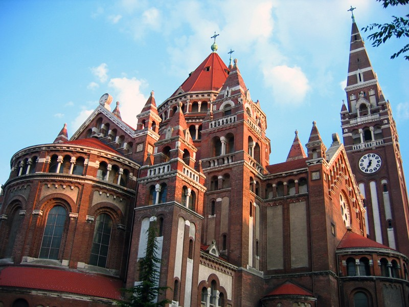 Nyelvtanfolyam Szeged