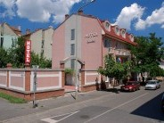 Hotel Bella Szeged