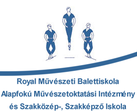 Royal Balettiskola  - royalbalett